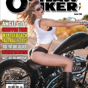 Outlaw Biker Apparel