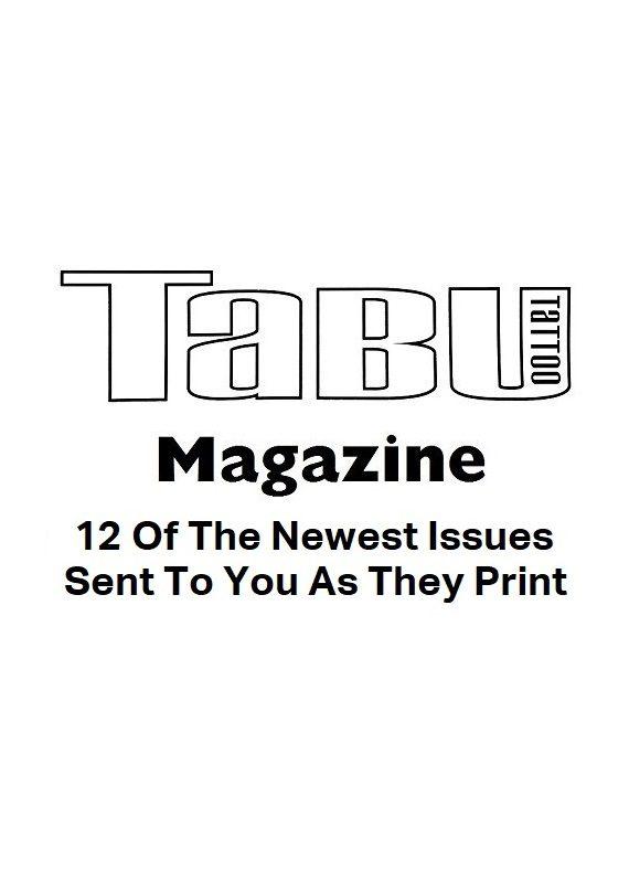 TABU Subscription 12