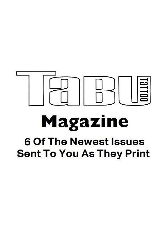 TABU Subscription 6