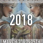 The 4th annual Due South Tattoo & Arts Expo!!