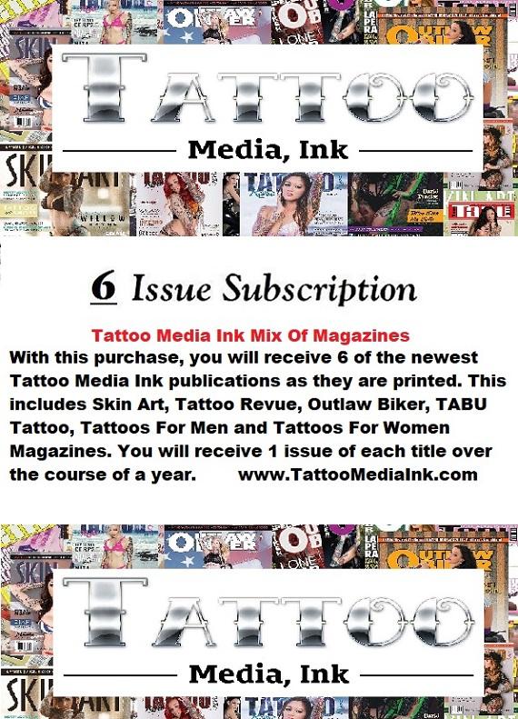 TMI Mix Subscription 6
