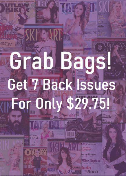 Grab Bags!